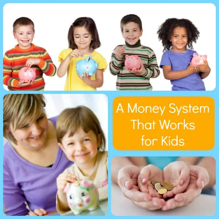 money system