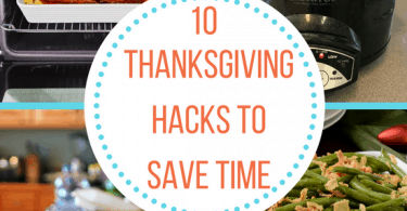 Thanksgiving Hacks
