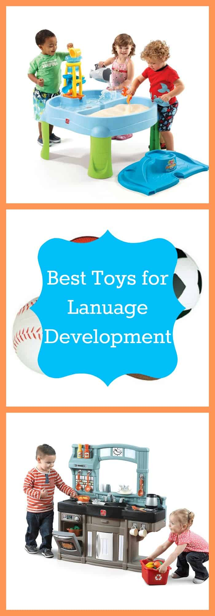 Parenting--Best Toys for Language Development--The Organized Mom