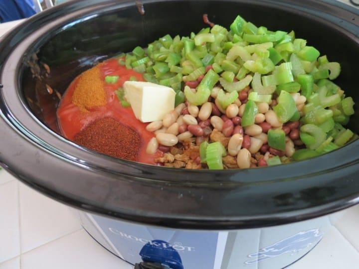 freezer chili