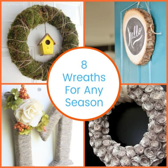 wreaths for any season