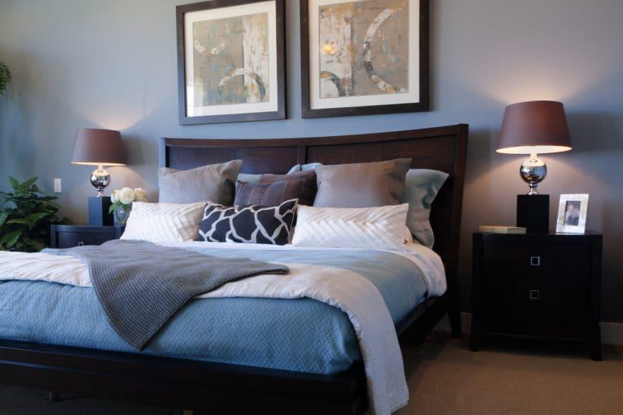 masster bedroom
