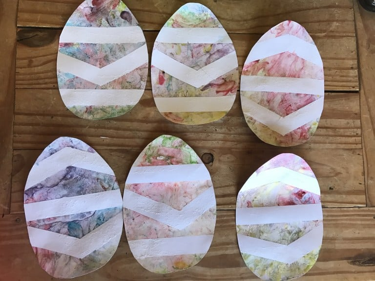 7 Easter Crafts To Make With Your Kids The Organized Mom