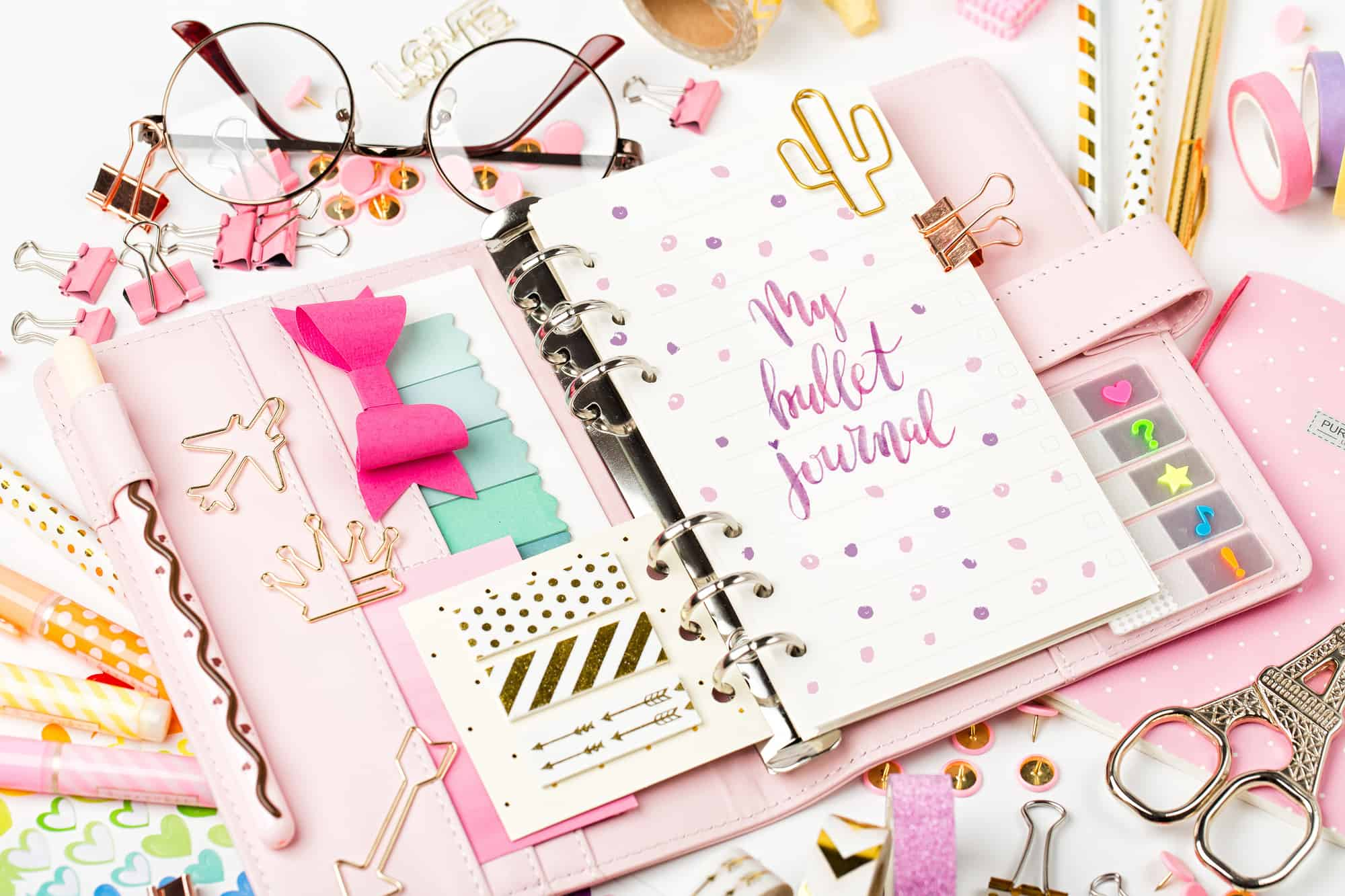 19 Essential Bullet Journal Ideas For Your Must Have Pages