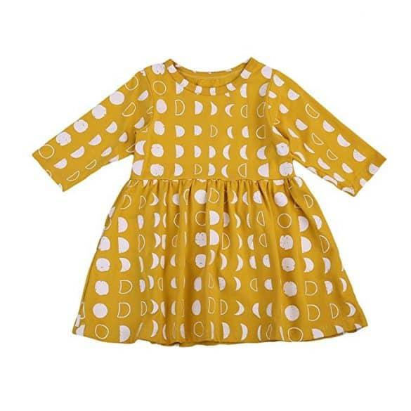 Amazon children's clothes