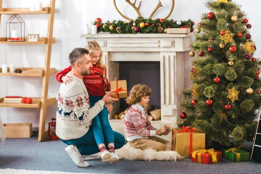 Pre-Christmas Purge