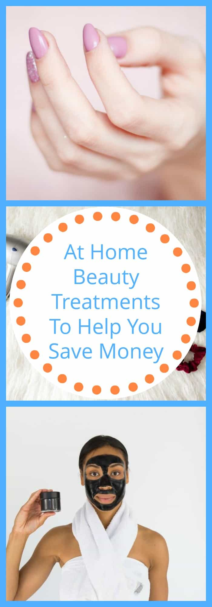 At Home Beauty Treatments