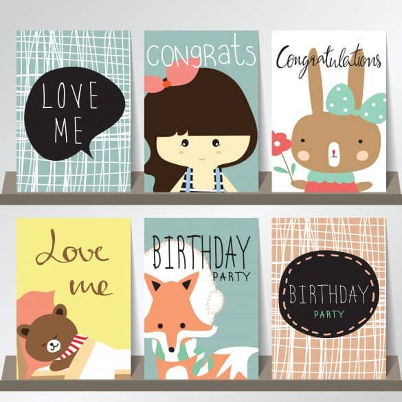 Easy ways to organize greeting cards the organized mom to make sure youre ready when you next need the perfect card check out these easy ways to organize greeting cards m4hsunfo