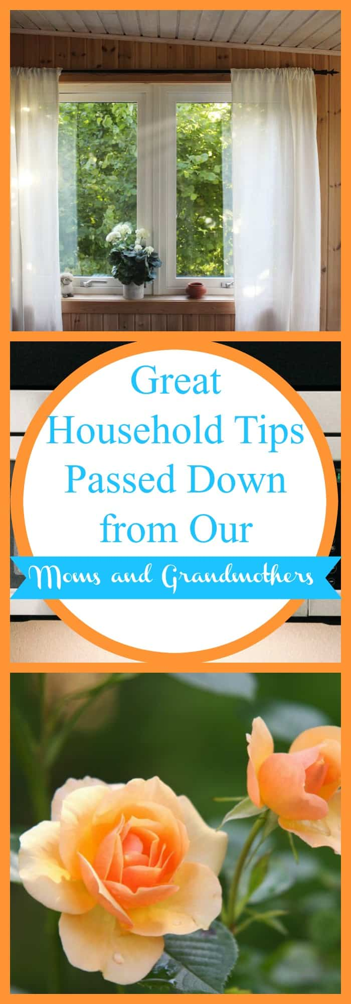 Great Household Tips Passed Down from Our Moms and Grandmothers