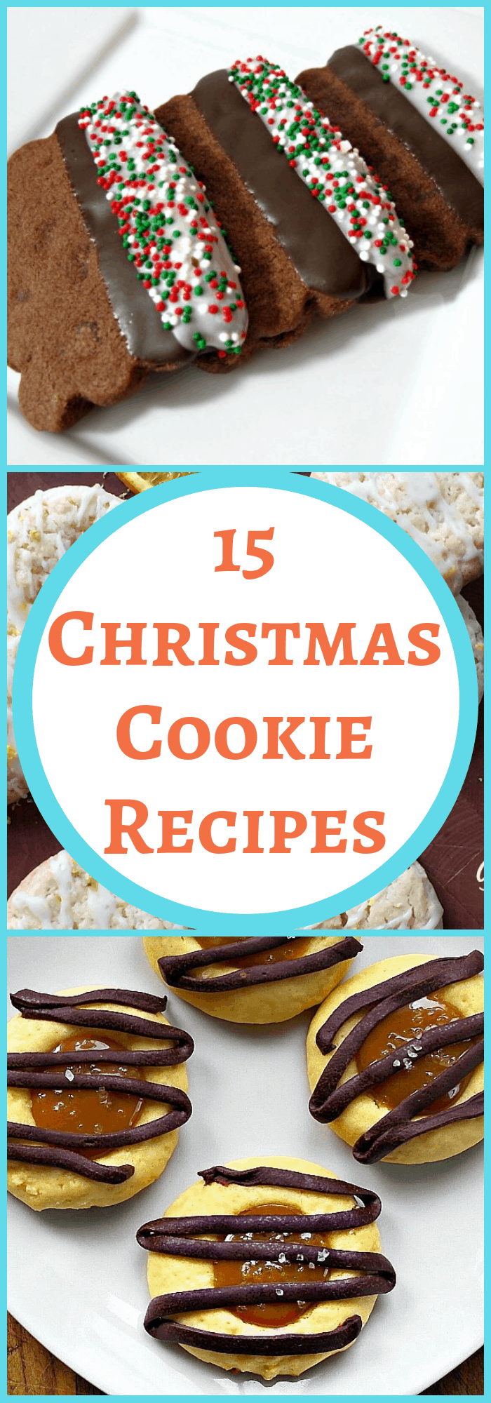 Delicious Cookie Recipes for Christmas