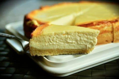 Than\ksgiving dessert recipes