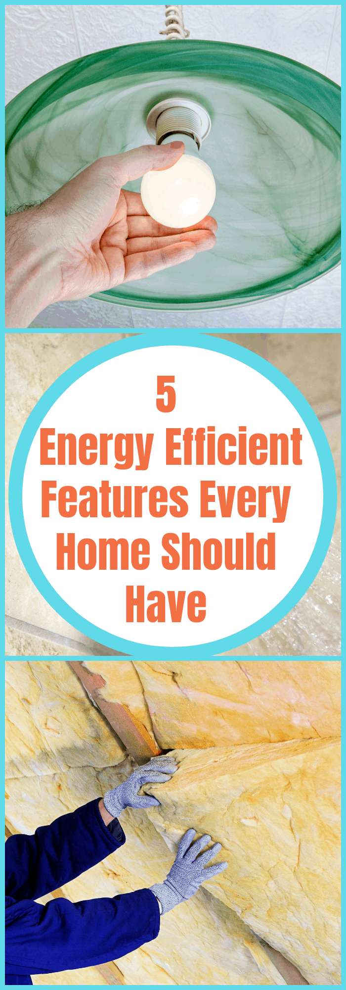 Energy Efficient Features Every Home Should Have