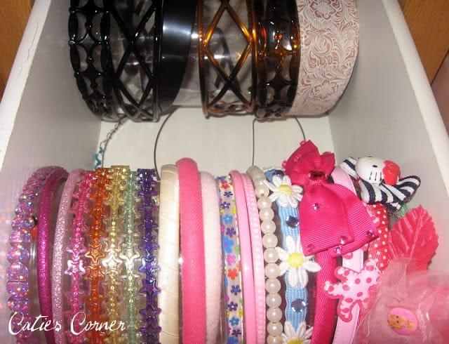 accessories organization