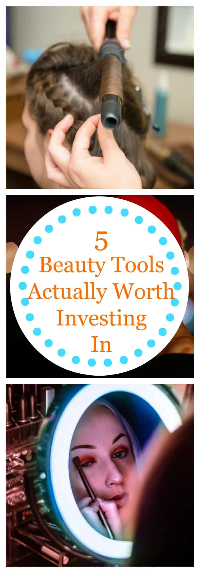 5 Beauty Tools Actually Worth Investing In