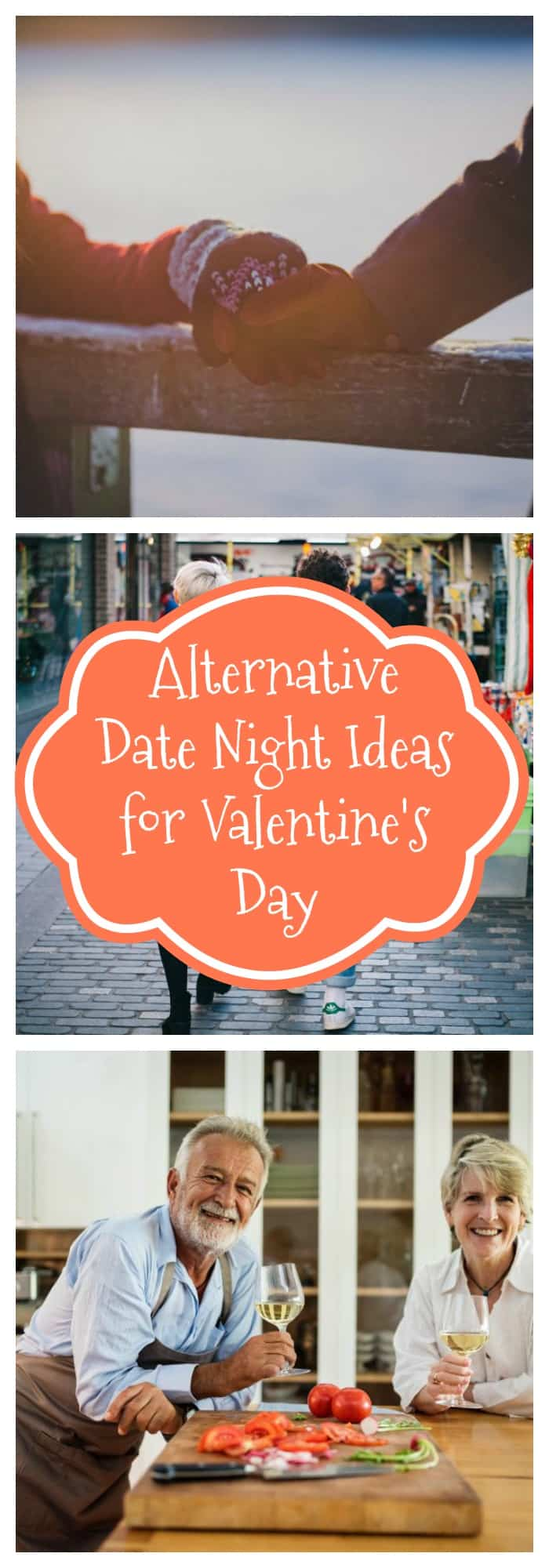 Alternative Date Night Ideas for Valentine's Day