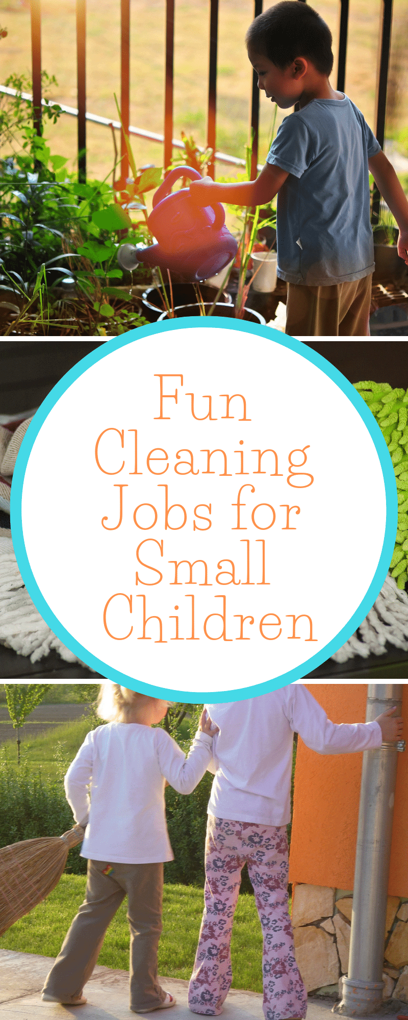 Fun Jobs for Kids