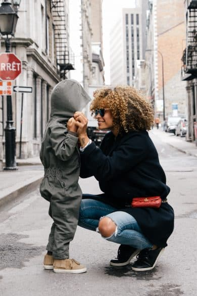 mommy son date ideas