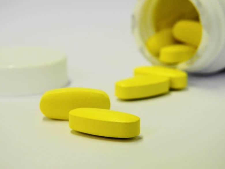organize your medicine cabinet