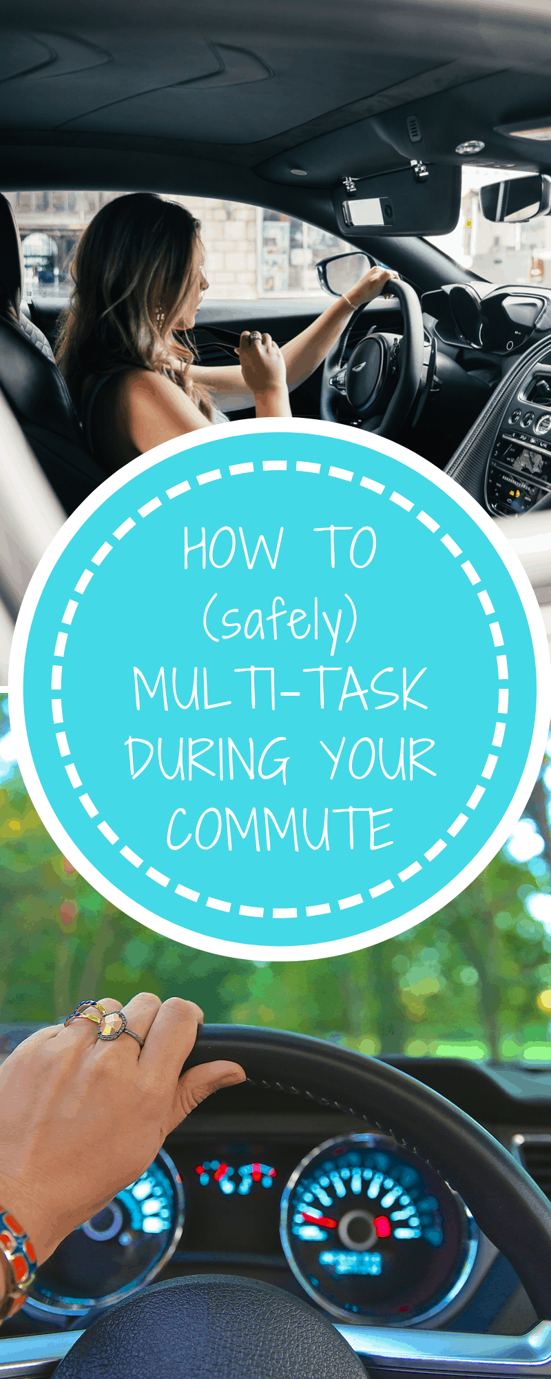 what to do on your commute