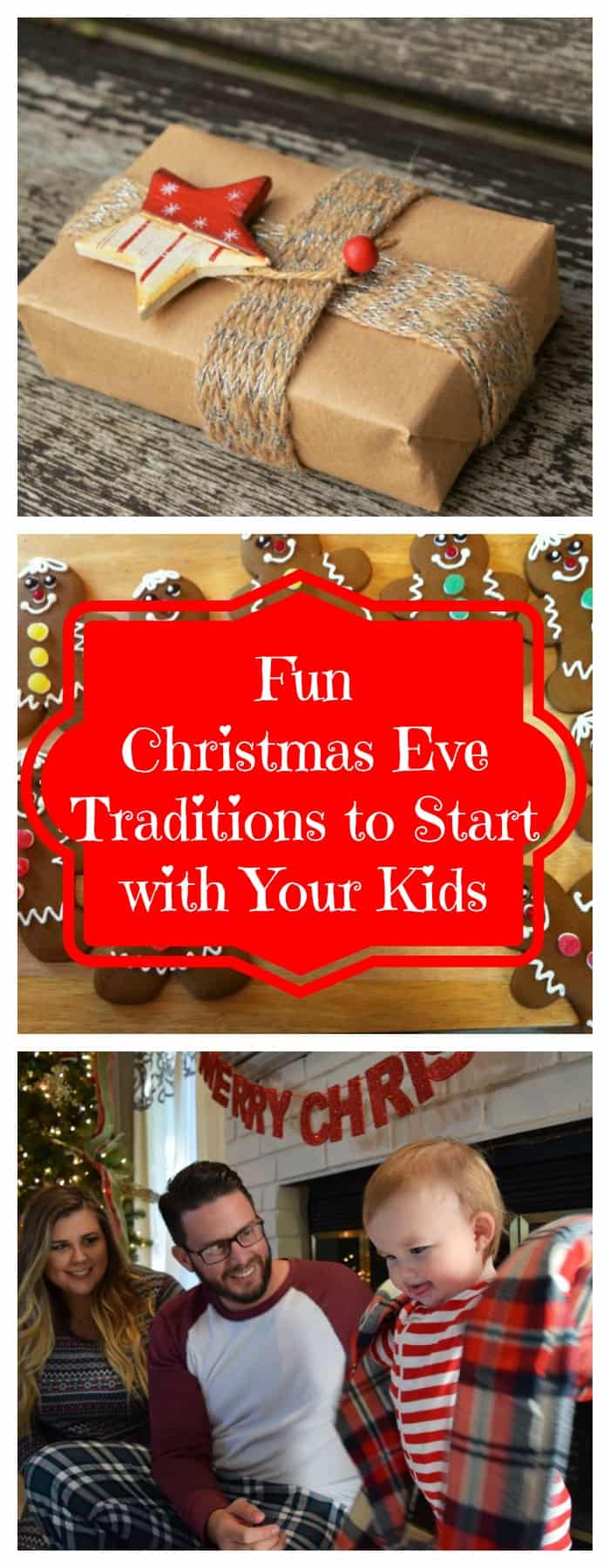Fun Christmas Eve Traditions to Start With Your Kids