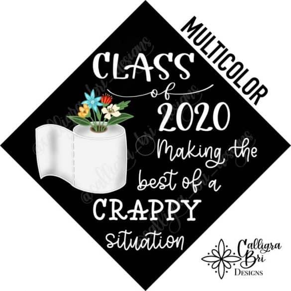 cap topper for graduation