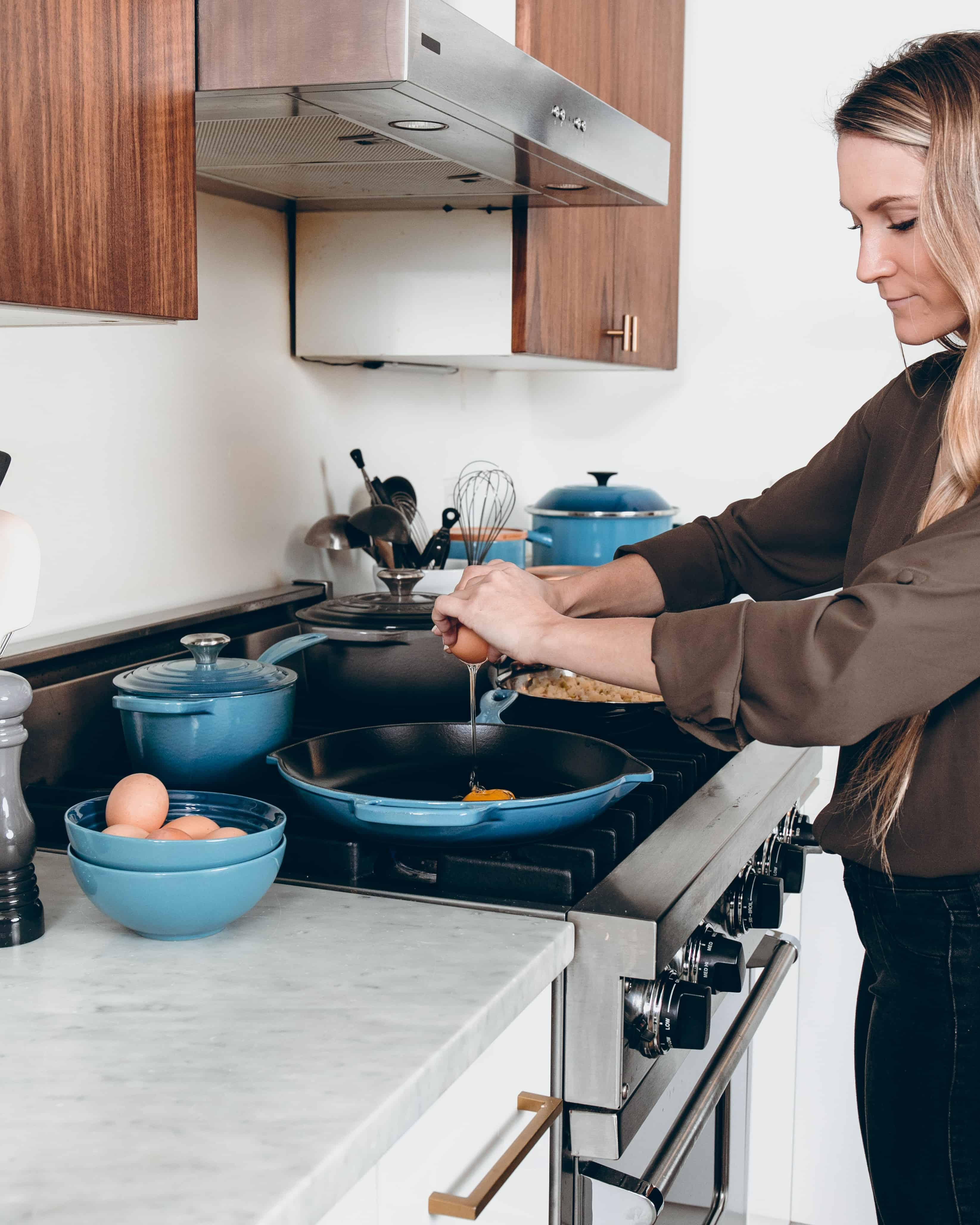 chores teens should know before graduating