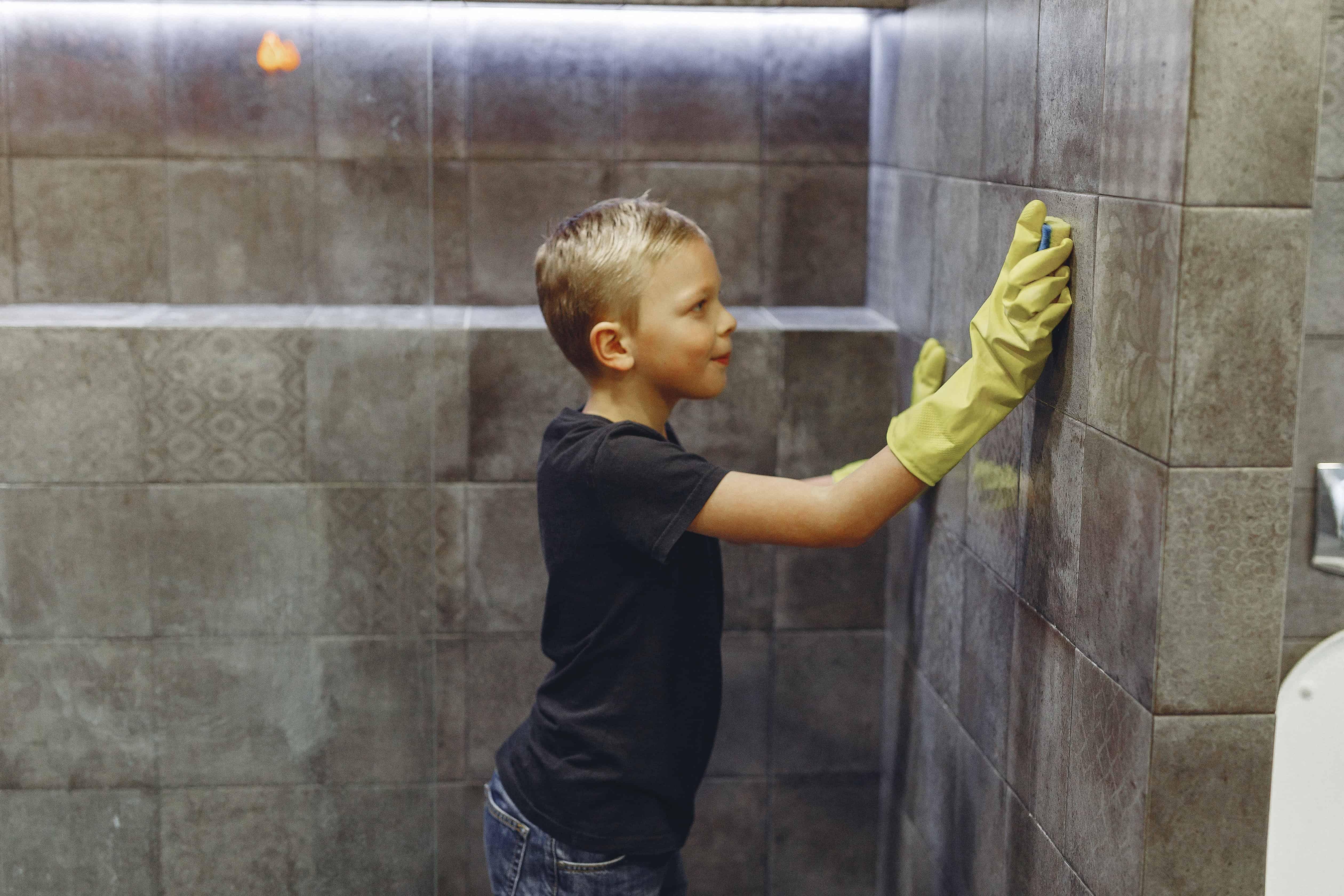 one chore challenge