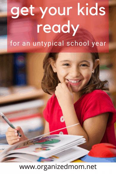 untypical school year