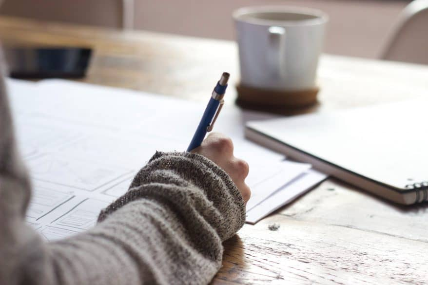best planners to set goals