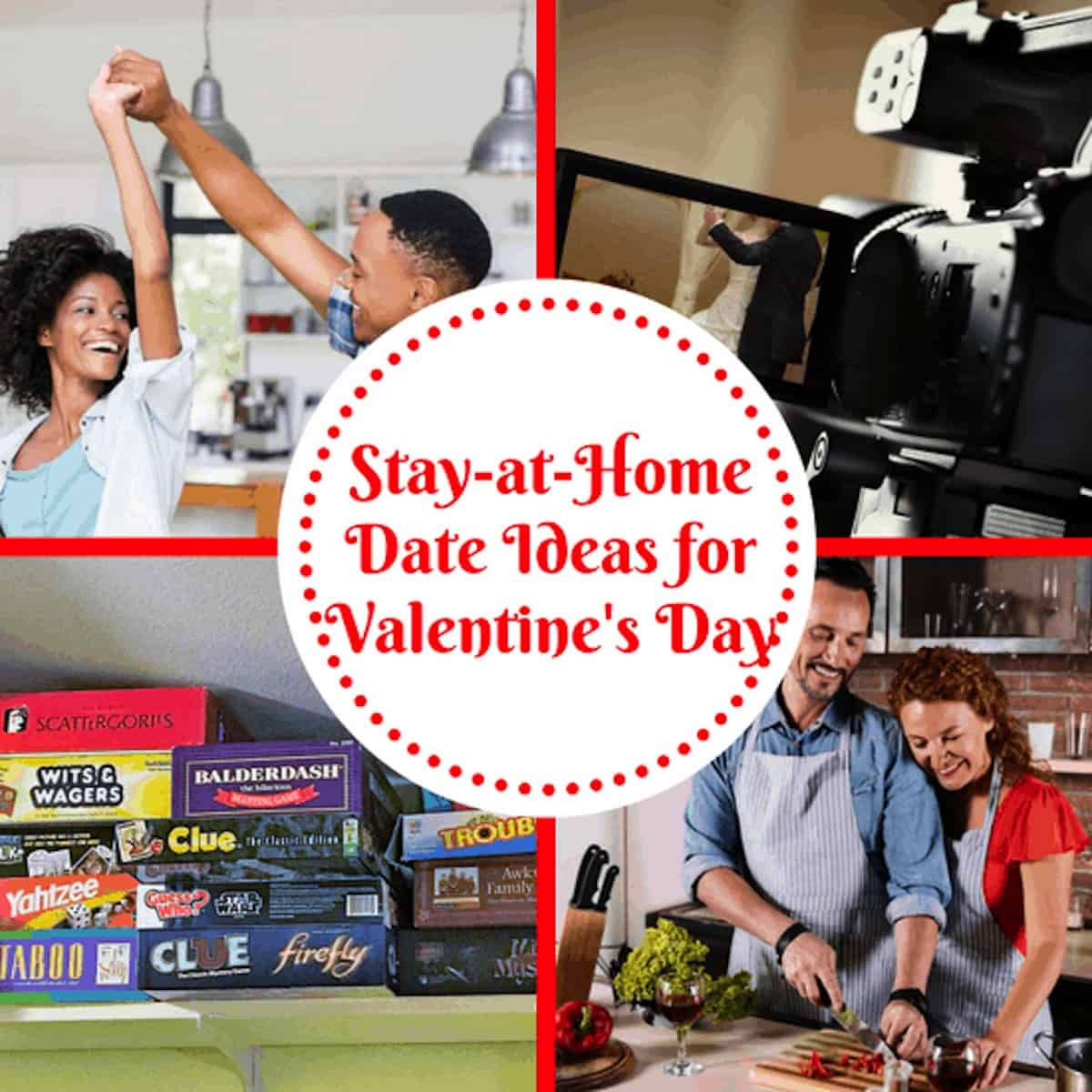 stay at home date ideas for valentines day