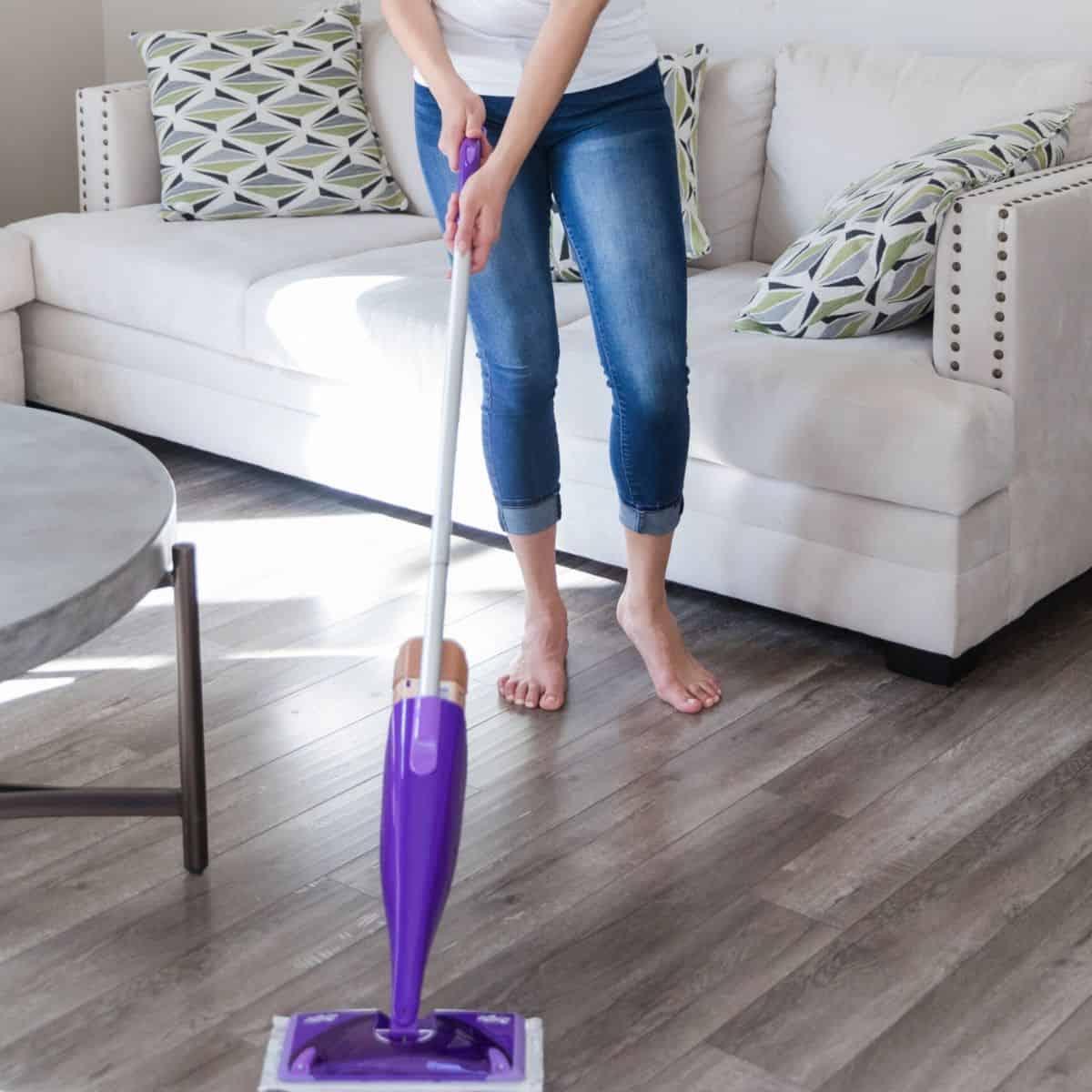 spring cleaning tips tricks hacks