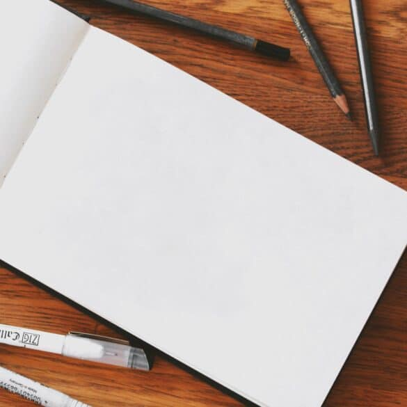 start writing organize your to-do list