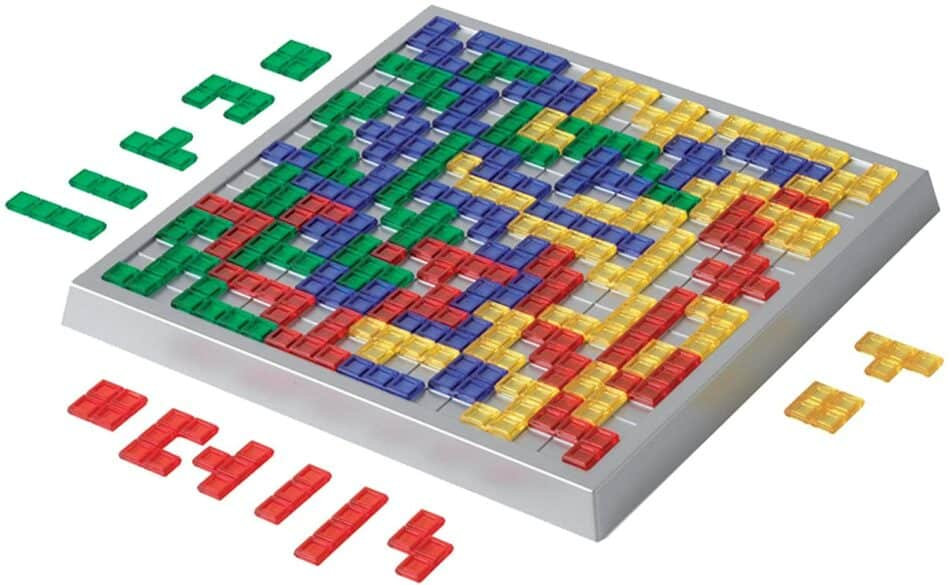 Blokus board games to play with your kids