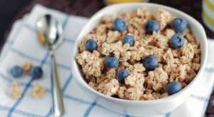 Quick and Easy Breakfast Ideas That Are NOT Cereal