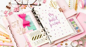 "Creative Bullet Journal Ideas, Including Gorgeous ""Must Have"" Pages"